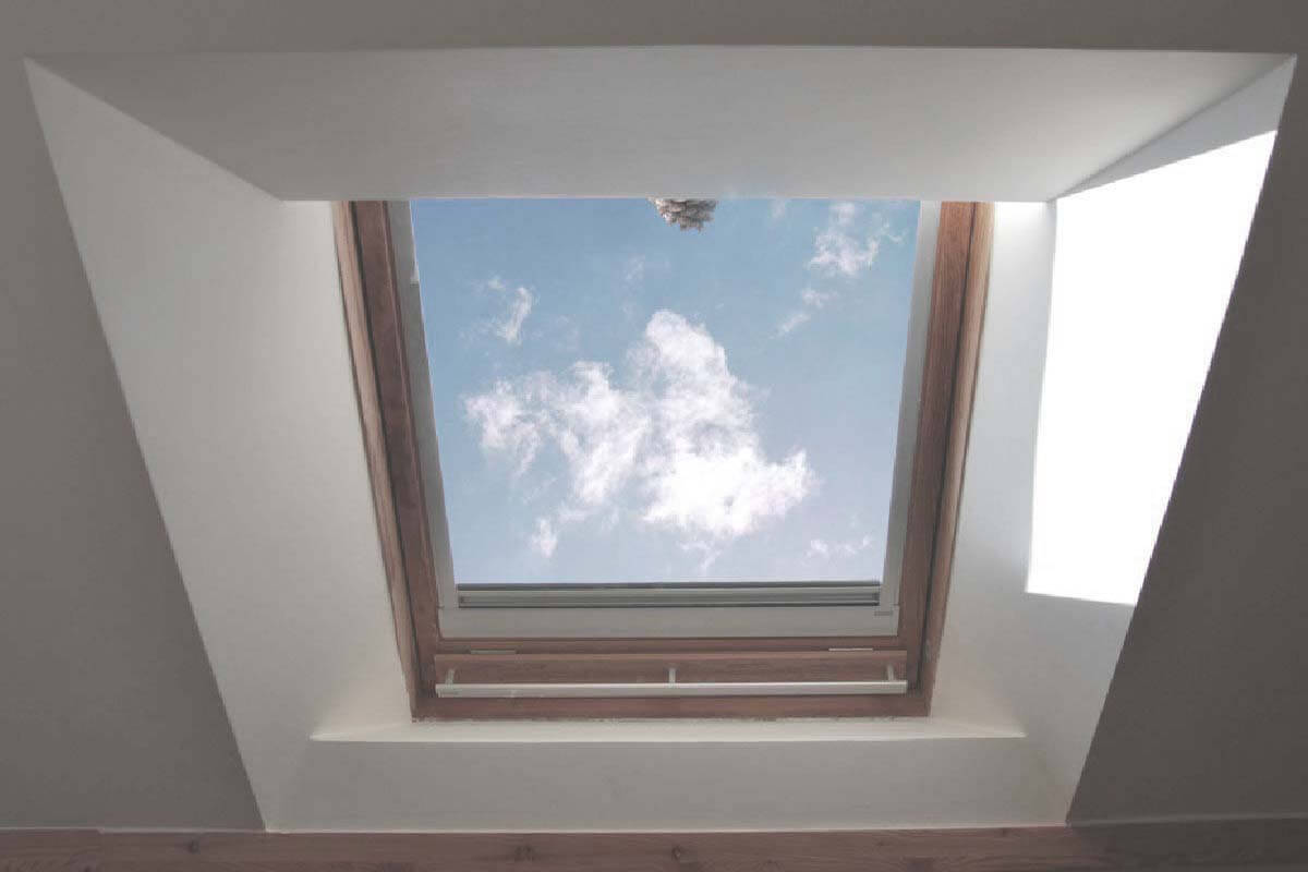 Replacement Velux Windows Oxfordshire