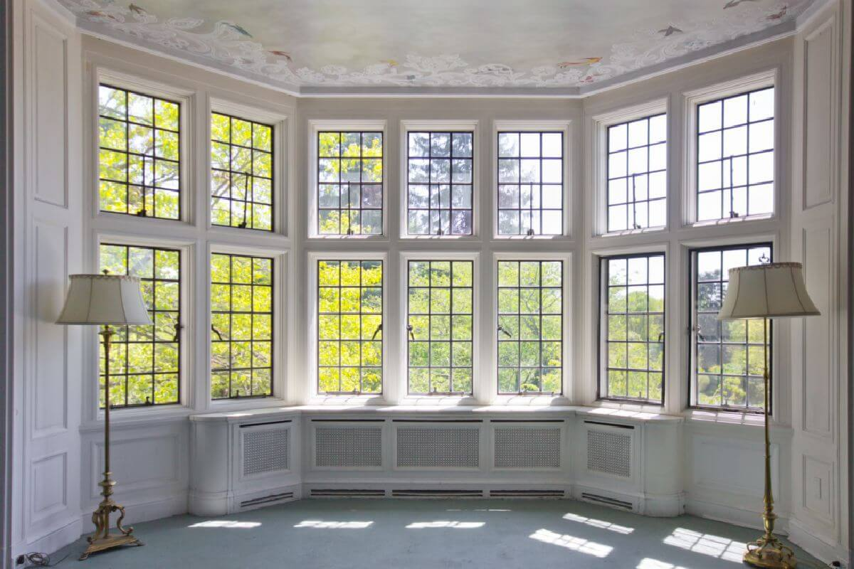 Replacement Bay Windows Oxfordshire