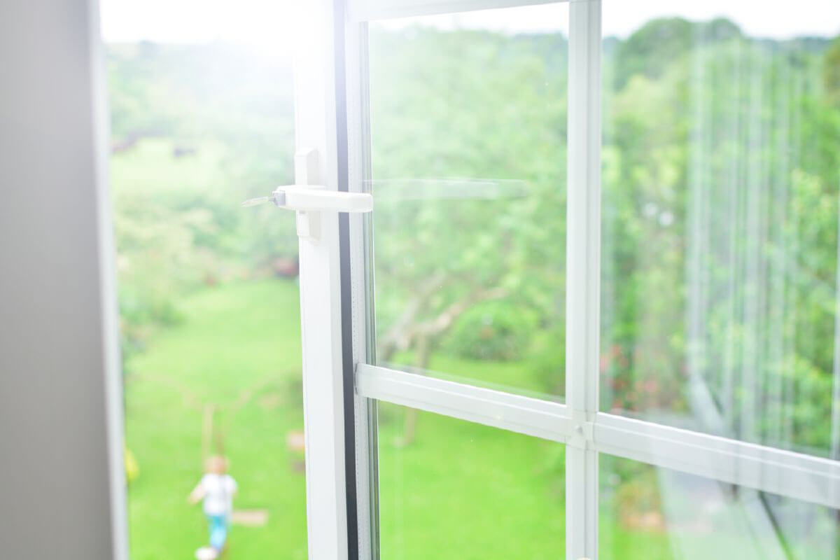 Replacement Double Glazing Windows Oxfordshire