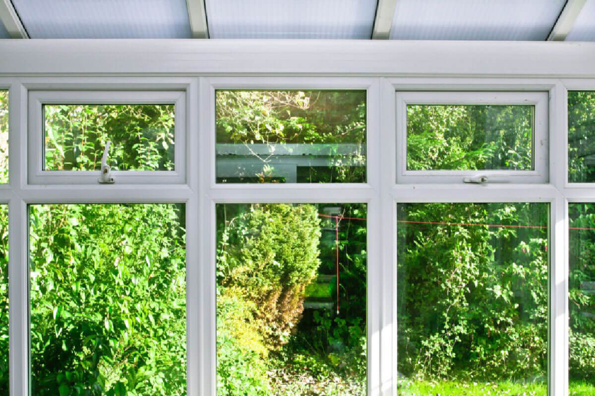 Replacement uPVC Windows Oxfordshire