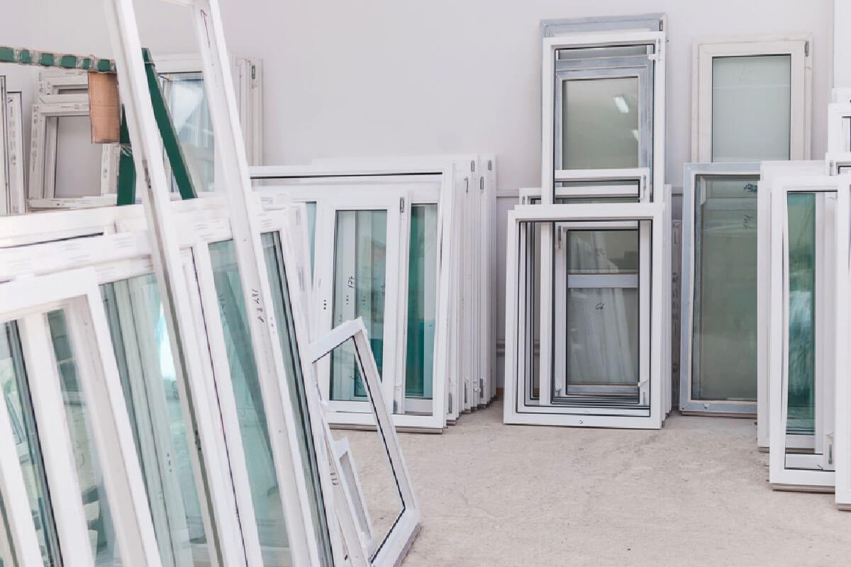 Replacement Windows Manufacturers Oxfordshire